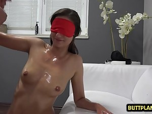 Arousing porn star casting and vociferation
