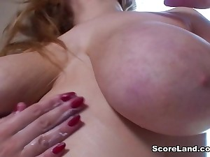 Beautiful Bust Creamer - Larissa Linn - Scoreland