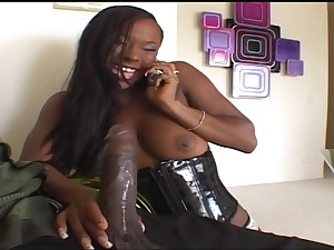 The Outcast Ariel Ebony Babe Hardcore Sex