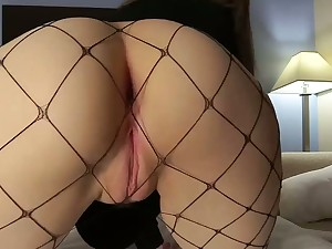 Sexy Bunny Hops Coupled with Humps Surrounding Orgasm