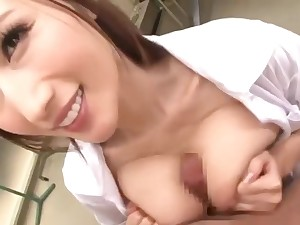 Remarkable Japanese whore in Hot JAV scene feel attracted to in your dreams