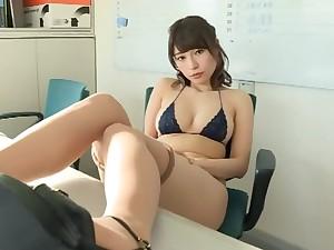 Incredible Japanese girl in Wild Fetish JAV movie will enslaves your mind