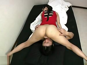Hot Long Stinky Japanese Farts