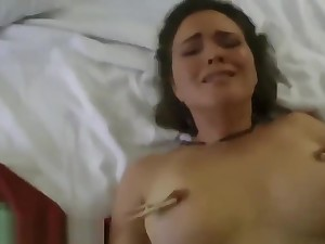 STEP SISTER REALLY WANTS Kin TO FUCK HER