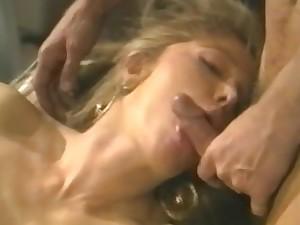 Moana Pozzi Trinity - Manbait (1991)