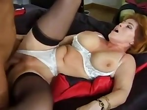 Sharing a grown up Big Tits Wife