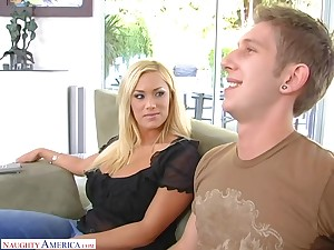 Unshortened MILF stepmom is so sexy go off at a tangent she gets the dick she wants