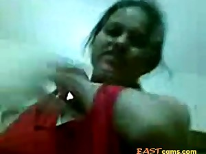 indian aunty with her sweetheart hard have sex