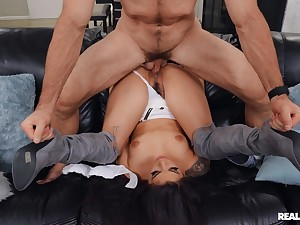 Man with steel dick shows this perfect unsubtle the right orgasms