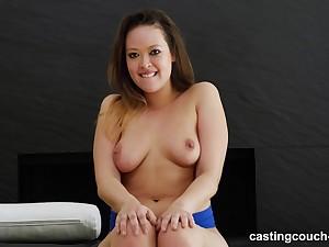 This hoe love round starkly fat black cocks